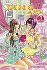 Tsubaki love - Intégrale, tome 3 par Minami