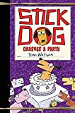 img - for Stick Dog Crashes a Party book / textbook / text book