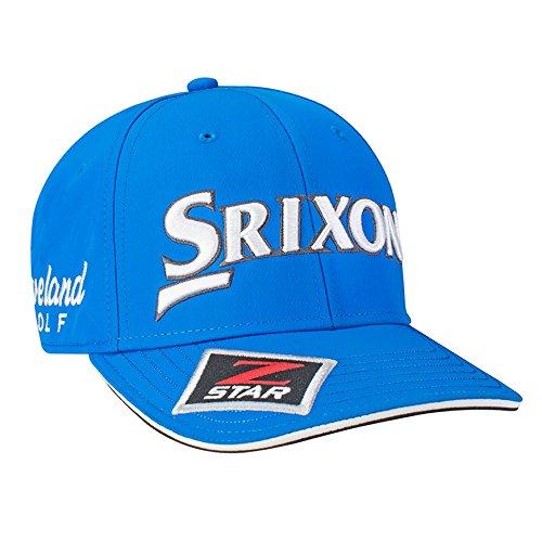 2017 SRIXON スリクソン TOUR STAFF CAP キャップ 帽子 USモデル