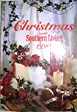 Christmas with Southern Living 1990, Oxmoor House Staff, 0848710185