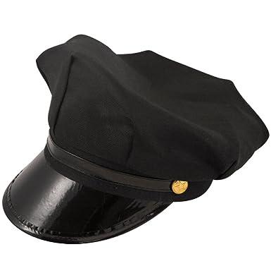 2bce45e101b1e8 Chauffeur Hat: Amazon.co.uk: Clothing