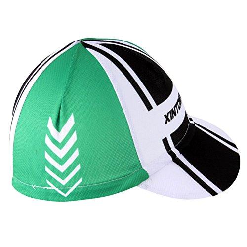 Verde Bcycle Aiqiwomen one Sports Tama Bike o Core hombre Aiqi Hat Cap wP6RaR