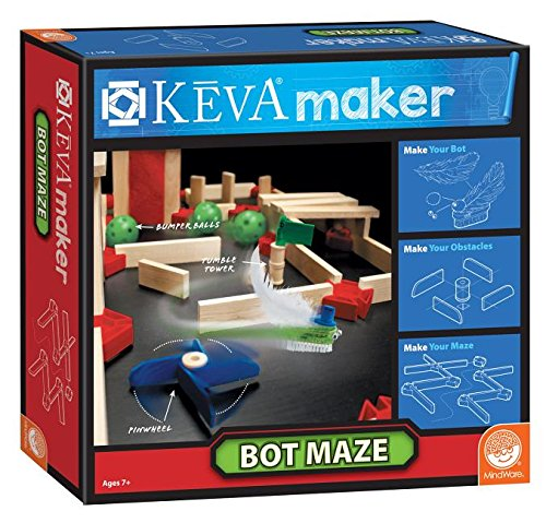 MindWare Keva Bots Game for sale  Delivered anywhere in Canada