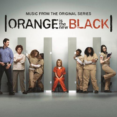 Orange New Black Music Original