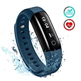 Best Wrist Heart Monitors - Fitness Tracker [ Updated Version ]Mpow IP68 Waterproof Review