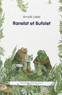 Ranelot et Bufolet par Lobel