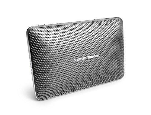 Harman Kardon Esquire 2 Grey Esquire 2 Speaker (Certified Refurbished) by Harman Kardon