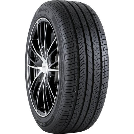 Westlake SA07 Performance Radial Tire - 235/45ZR17