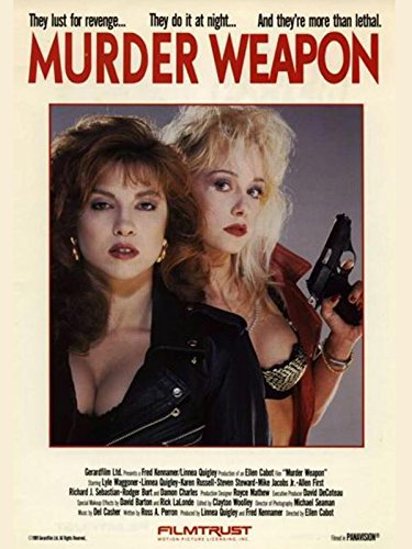 Murder Weapon -