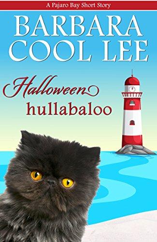 Halloween Hullabaloo (A Pajaro Bay Short Story Book (Halloween Town Kiss)