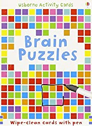 Brain Puzzles (Puzzle Cards)
