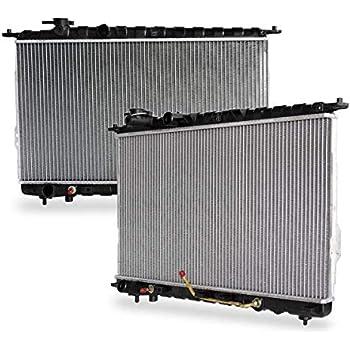 Radiator Support Assembly USA Built Fits Kia Optima 2.4L Engine KI1225159