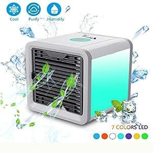 Weixinbuy aire acondicionado enfriador de aire para for Humidificador aire acondicionado