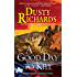 A Good Day To Kill (Byrnes Family Ranch series Book 6)