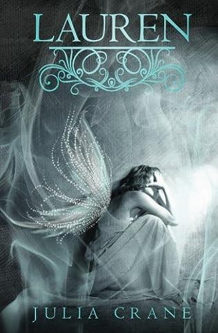 book cover of Lauren