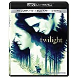 TWILIGHT 4K ULTRA HD with Extended Edition on Digital