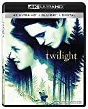 TWILIGHT 4K ULTRA HD with Extended Edition on Digital [Blu-ray]