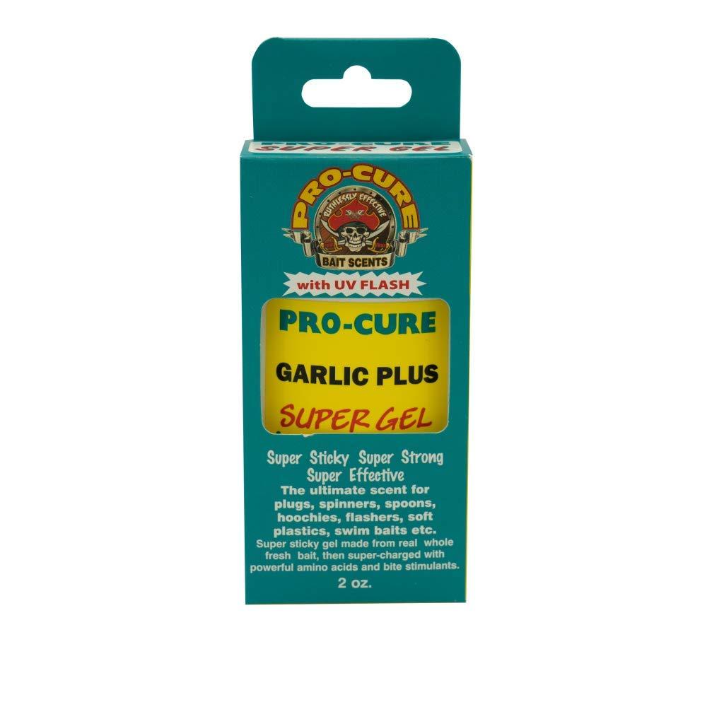 Unknown Pro-Cure Garlic Plus Super Gel, 2 Ounce