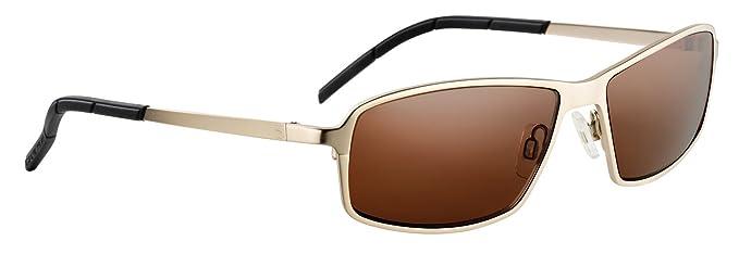 Gafas de sol inteligentes para los conductores con lentes polarizadas con contraste de potencia de DriveWear