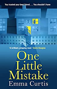 One Little Mistake by Emma Curtis ebook deal