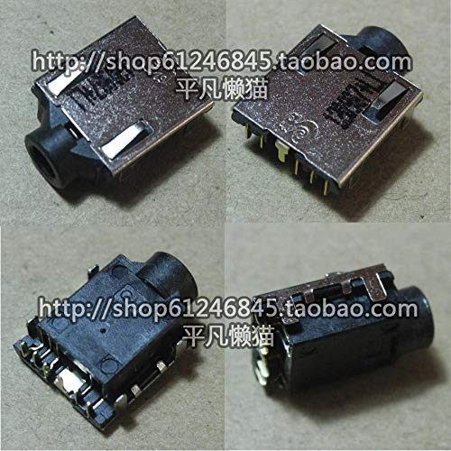Cable Length: Other Computer Cables Yoton for Toshiba E305 E300 Motherboard Audio Interface Headphone Jack