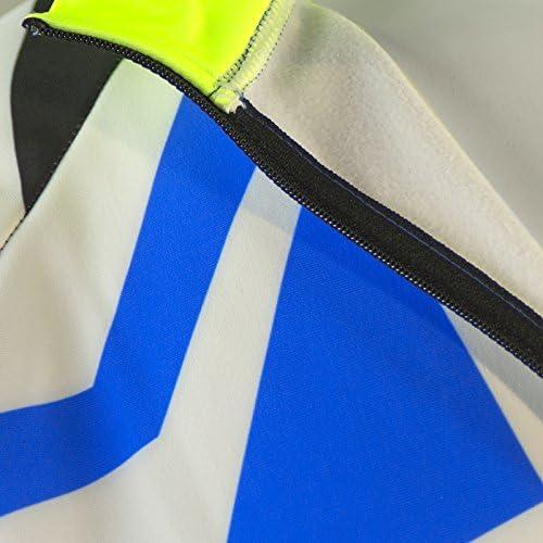 Mots mt4108/x la Trial Step 4/veste bleu taille xL