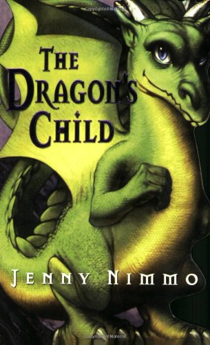 Image result for the dragon's child