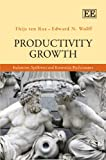 Productivity Growth, Thijs Ten Raa and Edward N. Wolff, 1781003440