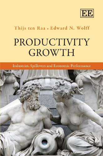 Productivity Growth: Industries, Spillovers and Economic Performance