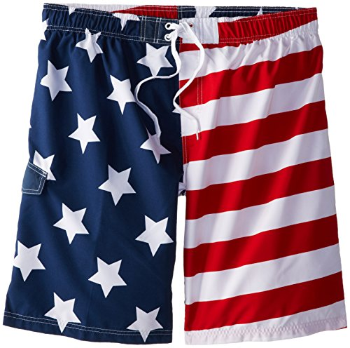 Kanu Surf American Extended Trunks product image