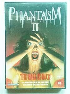 Phantasm II [Reino Unido] [DVD]