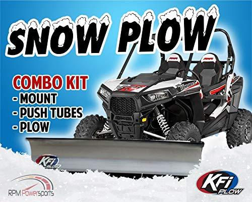 rzr 900 plow - 5