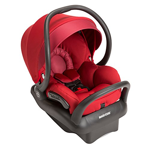 Maxi-Cosi Mico Max 30 Infant Car Seat, Red Rumor (Discontinued by Manufacturer)