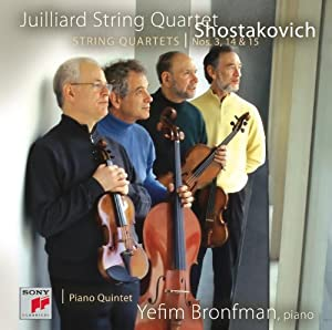 Quintet in G minor for Piano and Strings, Op. 57 (1940): Quintet in G minor for Piano and Strings, Op. 57 (1940): IV. Intermezzo. Lento