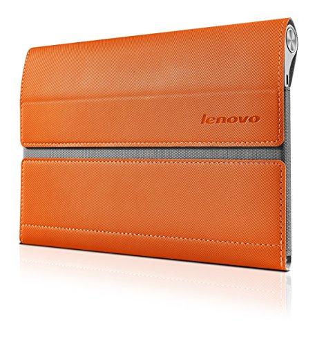 Lenovo Yoga Tablet 2 8 Sleeve And Film Orange 888017182 Buy Online In Papua New Guinea At Papua Desertcart Com Productid 17641195
