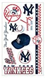 New York Yankees Temporary Tattoos by WinCraft