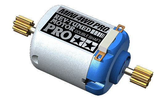 Mini 4wd Motors - 6