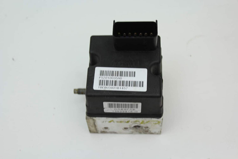 Amazon com: Dodge Ram P52010035AD Anti Lock Brake ABS Module
