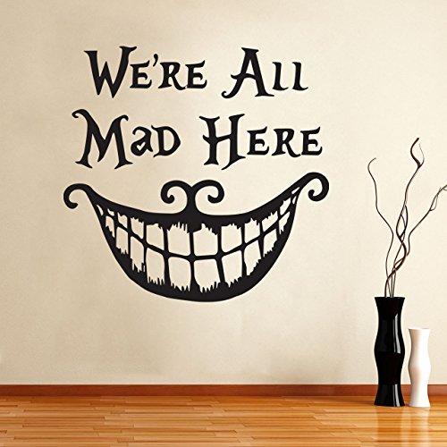 Alice In Wonderland Quotes - 6