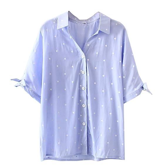 Blusa Blanca Mujer Elegante Camisa De Manga Larga Coreana ...