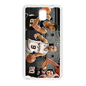 Spurs Cell Phone Case for Samsung Galaxy Note3