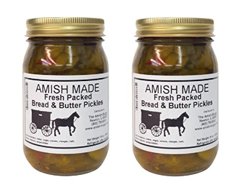 amish pickles - 4