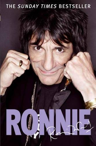 - Ronnie