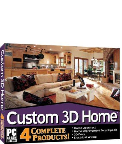 Custom 3D Home (JC)