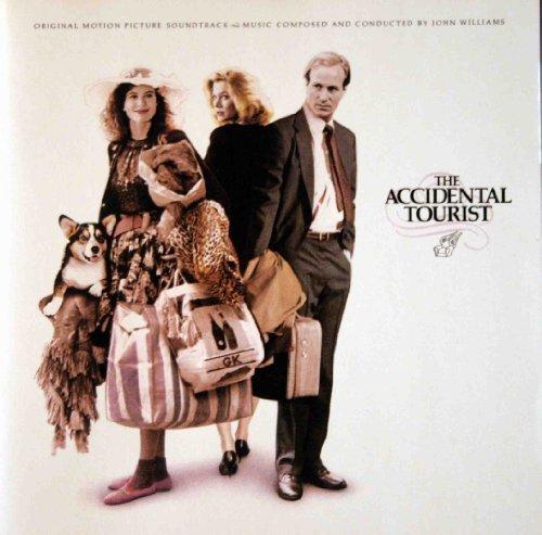 The Accidental Tourist -