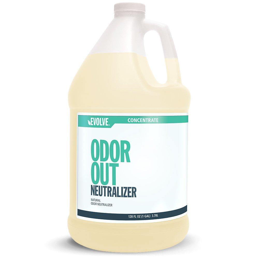 Evolve All Natural Odor Out Neutralizer (Concentrate), 1 gal