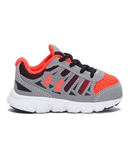 under armour spine shoes for kids