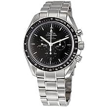 Omega Men's 311.30.44.50.01.002 Speedmaster Professional Black Dial Watch