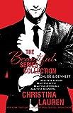 download ebook the beautiful series collection: chloe & bennett: beautiful bastard, beautiful bitch, beautiful bombshell, beautiful beginning pdf epub