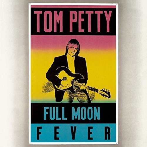 release full moon fever by tom petty musicbrainz. Black Bedroom Furniture Sets. Home Design Ideas